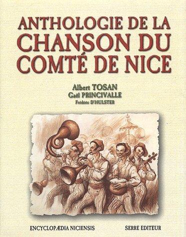 Anthologie de la chanson du comte de nice