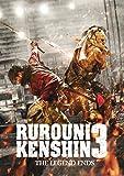 Rurouni Kenshin 3 [DVD] [2015]