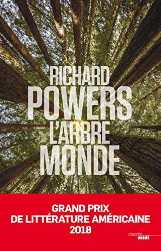L'Arbre-Monde par Richard POWERS