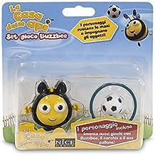 La Colmena Feliz - Playset Buzbee Pelota (Toy Partner 12103)
