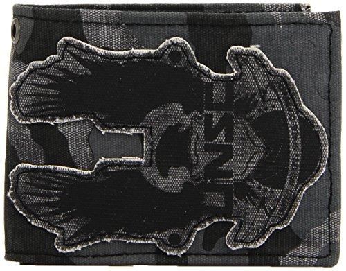 Halo 4 - UNSC Vintage Bifold Wallet (Halo 4 Wallet)