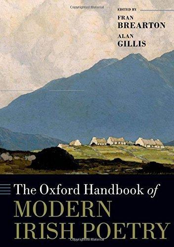 The Oxford Handbook of Modern Irish Poetry (Oxford Handbooks) by Fran Brearton (2012-12-29)