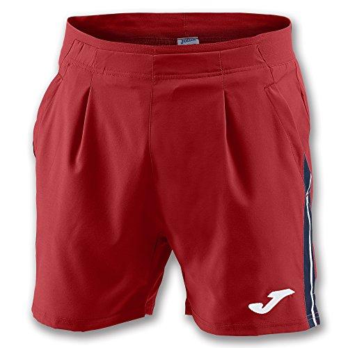 Joma Granada Pantalones Cortos