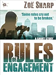 Rules of Engagement: a short story (English Edition)