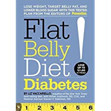 [Flat Belly Diet! Diabetes] (By: Liz Vaccariello) [published: March, 2011]