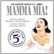 Mamma Mia (2004 Reissue/ Musical 'Mamma Mia')