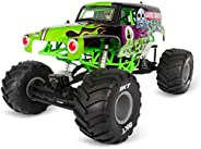 Axial SMT10 Grave Digger RC Monster Truck RTR with 2.4GHz Radio Transmitter System (Battery and Charger Not In