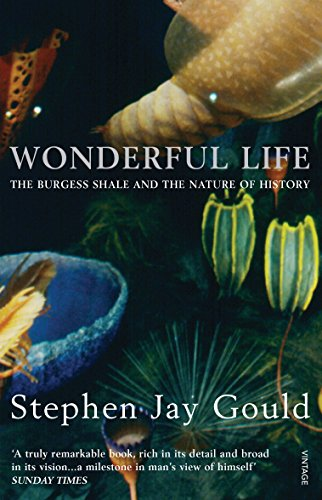 Wonderful Life: Burgess Shale and the Nature of History por Stephen Jay Gould