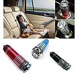 Best Auto Air Fresheners - Unique Gadget Mini Auto Car Freshener Air Purifier Review