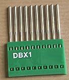 Sewing Machine Needle : DB X 1