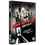 Sin City 2: A Dame to Kill For [DVD] by Joseph Gordon-Levitt
