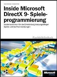 Inside Microsoft Directx 9-spieleprogrammierung