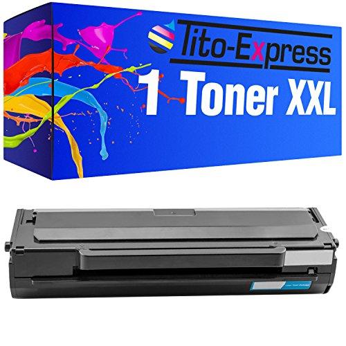 PlatinumSerie 1 Toner compatibile con Samsung MLT-D1042S 2.500 pagine ML-1660 ML-1660 K ML-1660 N ML-1660 Series ML-1661 K ML-1665 ML-1665 K ML-1666 ML-1670 ML-1672 ML-1674