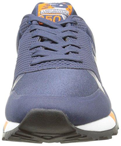 New Balance 486981 60 - Sneaker Uomo Blue