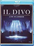 Live in London [Blu-ray]