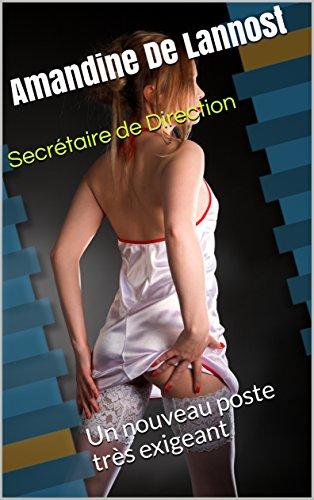 Secrétaire de Direction (Prostitution, ...
