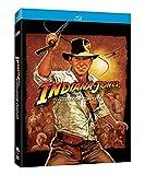 Indiana Jones - Collezione Completa (5 Blu-Ray) [Italia]...