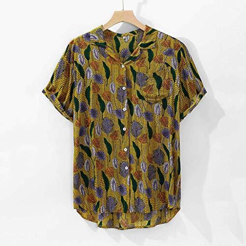 Luckycat Herren Hemd Kurzarm Sommer Oversize Kentkragen Stylisches Männer Hawaiihemd Stretch Kurzarmhemd Jungen Basic Shirt Freizeit Urlaub Sommerhemd Beach Strand Shirt Sommer Hawaiihemd Freizeit