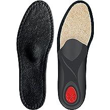 Pedag Viva Summer Black-Viva Sneaker Warm Weather Orthotic with Semi Rigid Arch, Met and Heel Pad, Black, W8/EU 38 by Pedag