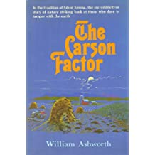 Title: The Carson Factor