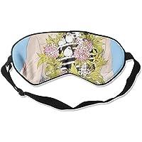 Comfortable Sleep Eyes Masks Gorgeous Ladies Pattern Sleeping Mask For Travelling, Night Noon Nap, Mediation Or... preisvergleich bei billige-tabletten.eu