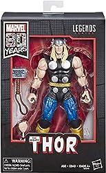 Marvel Legends 80th Anniversary Actionfigur Thor