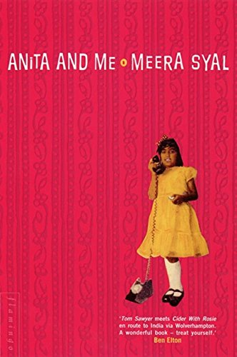 Anita and Me por Meera Syal