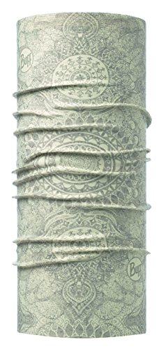 Buff Unisex Original Multifunktionstuch Original, Beige (Yasmine Cru), One Size (Weißes Tuch Cap)