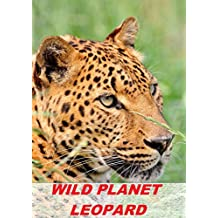 Wild Planet: Leopard (English Edition)