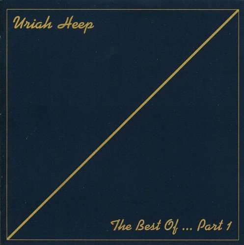 Uriah Heep: The Best of... Part 1 (Audio CD)