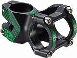 Reverse Black-One Enduro Vorbau 1 1/8 31.8mm 50mm schwarz/grün
