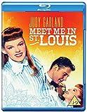 Meet Me In St. Louis [Edizione: Regno Unito] [Italia] [Blu-ray]