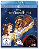 Die Schöne und das Biest - Diamond Edition [Blu-ray]