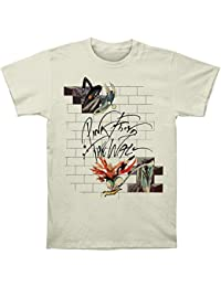 Pink Floyd - Mens Wife & Teacher Fitted T-Shirt