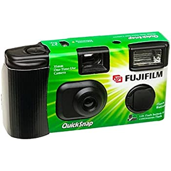 1 Fujifilm Quicksnap Flash 27