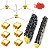 Kit-Ersatzteile Ersatz für iRobot Roomba 700760770780790Serie