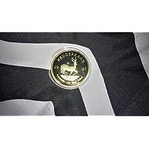 Moneda de oro Krugerrand 28 g