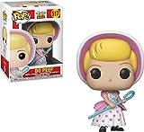Funko- Pop Vinyl: Toy Story: Bo Peep Idea Regalo, Statue, Collezionabili, Comics, Manga, Serie TV, Multicolore, 37015
