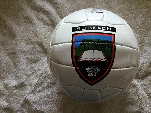 62d4d25077 Sligo Officiel Gaa Irlande de Taille 5 DE Football Très Rare Stock Limité.