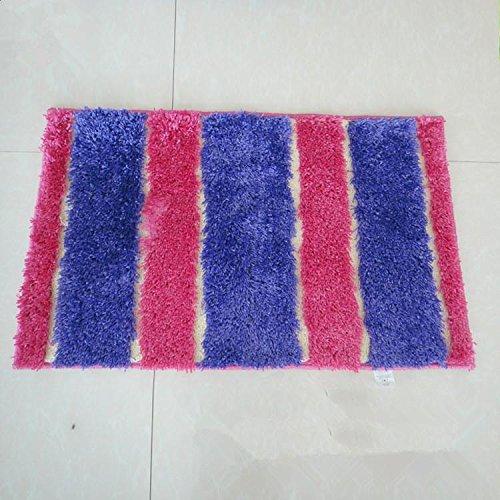 hdwn-living-room-bedroom-entrance-hall-mat-slip-bathroom-mat-carpet-5080-red-and-blue-stripes-5080