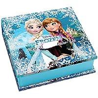 good Mark Frozen–My Mini de maquillaje Set, 1er Pack (1x 5unidades)