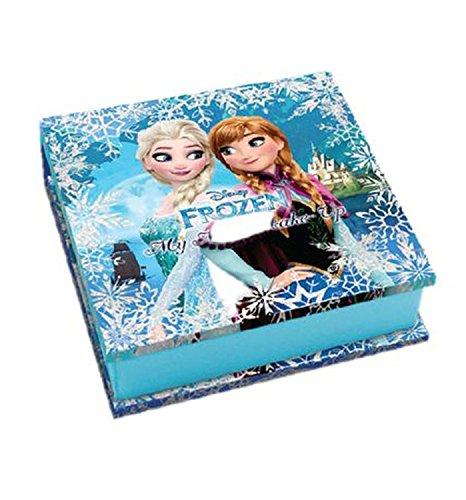 Goodmark Frozen My Mini MakeUp Set, 1er Pack (1 x 5 Stück)