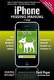 iPhone: Missing Manual,  2. Auflage - David Pogue, Christian Hieber
