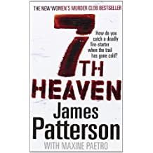7th Heaven: (Women's Murder Club 7) by Patterson, James (2008) Paperback