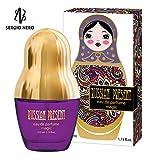 Russian Present Magic Eau de Parfüm für Damen + 35 ml Flakon - Verkaufspreis: € 21.99 + Bestes Geschenk für Sie + Sale