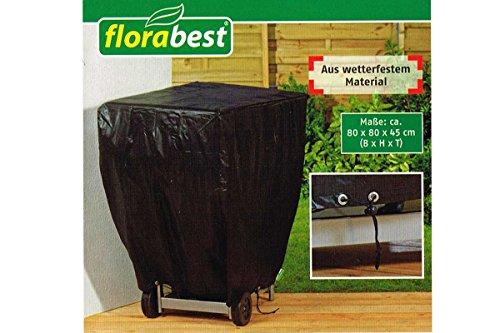 Florabest Holzkohlegrill Test : Discounter check der lidl florabest frm b elektro