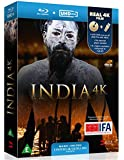 India 4K - UHD STICK+BLURAY 3D [Blu-ray] [Region Free]
