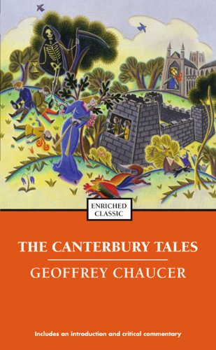 The Canterbury Tales (Enriched Classics)