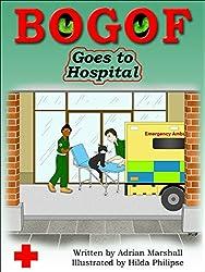 BOGOF goes to Hospital (BOGOF the Supermarket Cat Book 7)