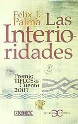 Las interioridades (ALBATROS, Band 2)